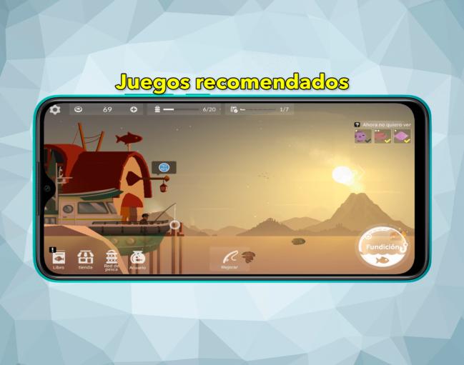 11 maravillosos juegos para Android sin pagar nada