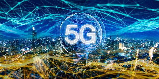 ¿Será 5G una era de conectividad sin fin?