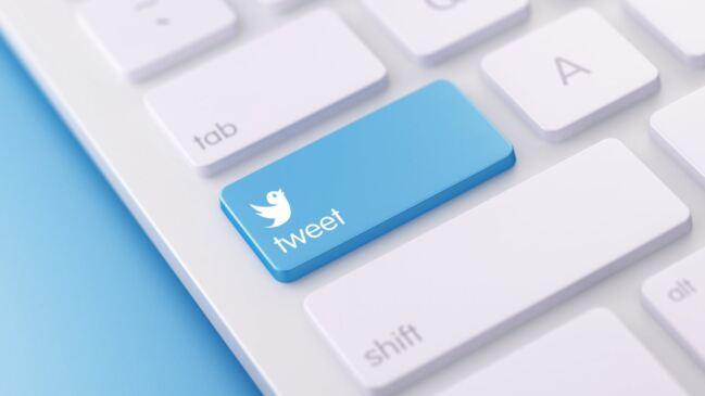 Twitter For Businness