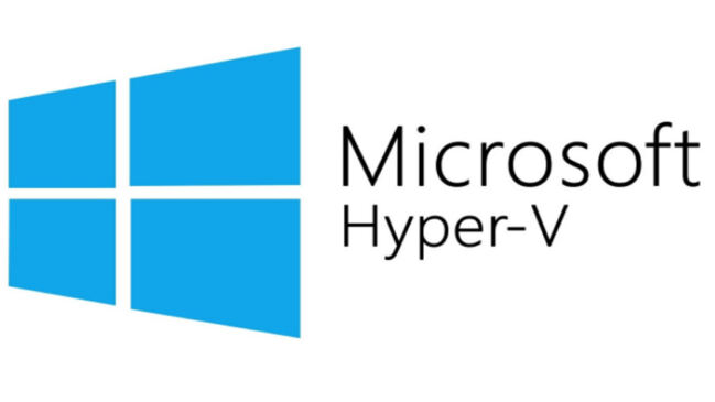 Cómo instalar Hyper-V en Windows 10