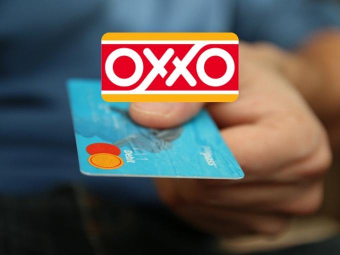 Pagar Tarjetas de Crédito en OXXO