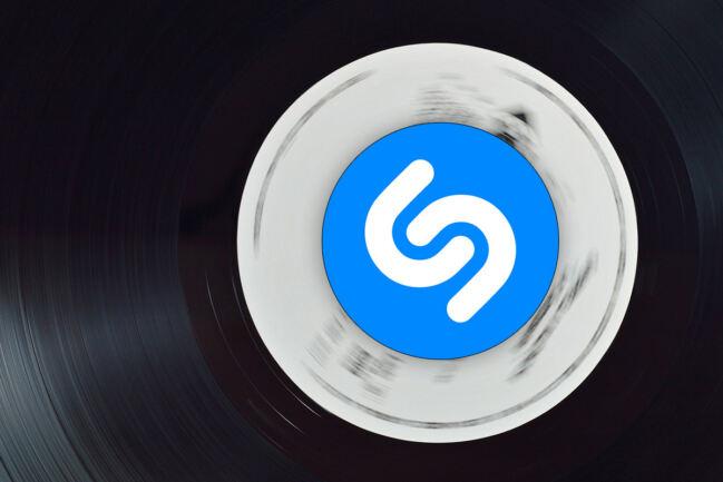 9 Mejores apps para identificar canciones