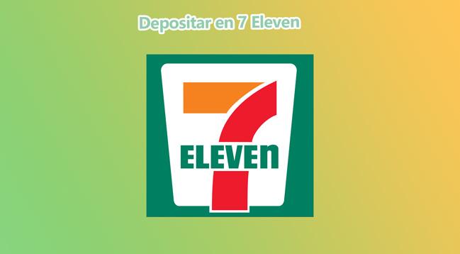 Depósitos bancarios en 7 Eleven