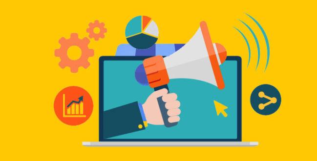 Marketing web: c贸mo impulsar una nueva marca desde cero