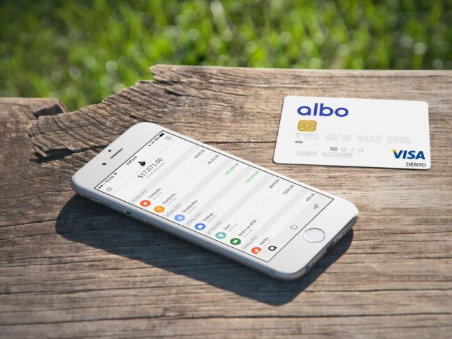 🤴Tarjeta Albo: Qué es y como pedir tu tarjeta