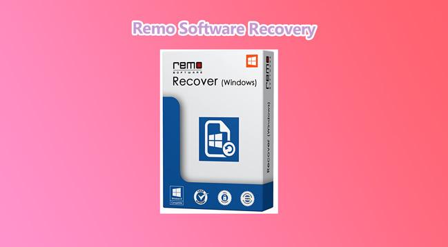 ✅Remo Photo Recovery: recuperar fotos fácilmente