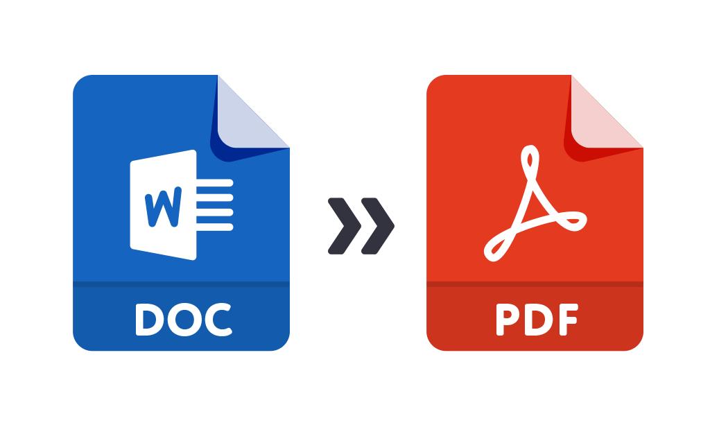 ✅Cómo convertir WORD a PDF