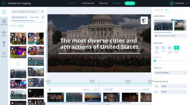 🤔¿Cuál es el mejor editor de vídeo en línea?