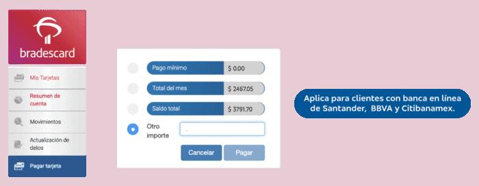 Cómo pagar Tarjeta C&A en línea