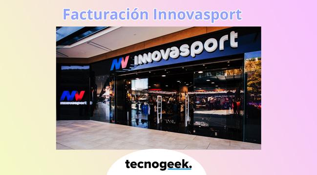 📜Facturación Innovasport