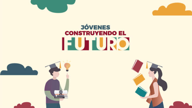 👦Cómo funciona Jóvenes Construyendo el Futuro