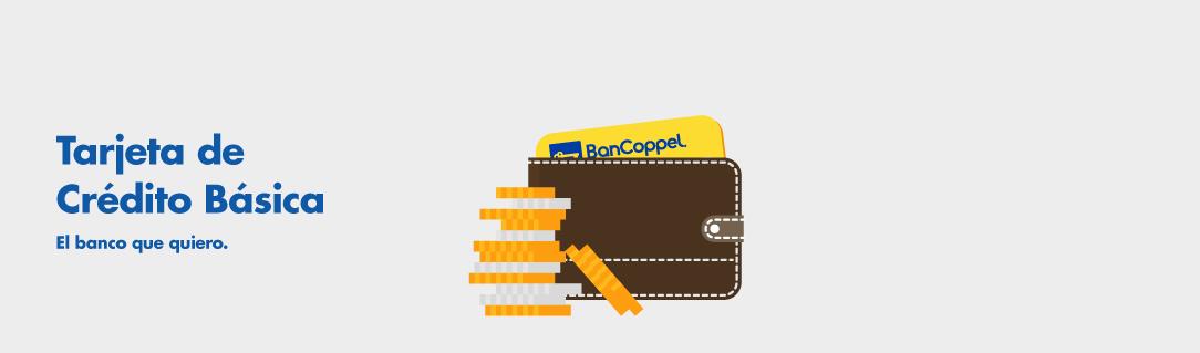 💸Solicitar Tarjeta Bancoppel
