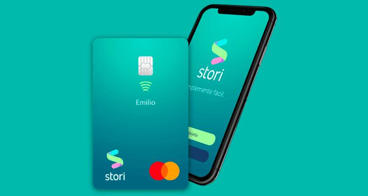 Stori: ¿Qué es y cómo pedir tu tarjeta?