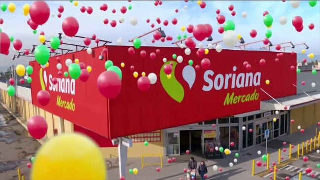 📜Facturación Soriana