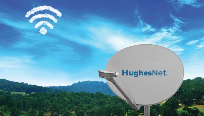 Pagar HughesNet En Línea