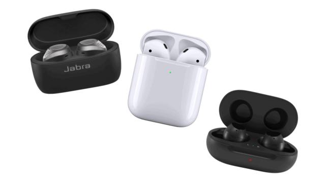 🎁Los 10 mejores auriculares inalámbricos baratos