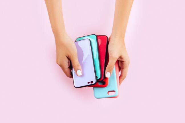 Ventajas de utilizar fundas para el móvil