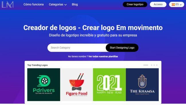 Herramienta de creación de logotipos: ¿Dónde y cómo se debe usar?