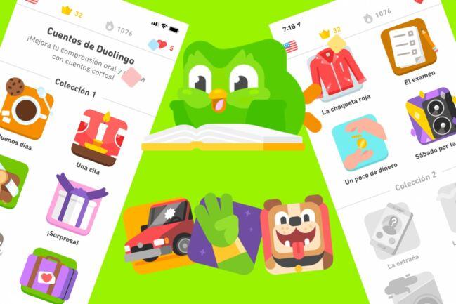 Duolingo, la mejor aplicación para aprender idiomas en Android