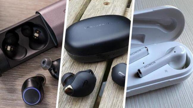 🎁Los 5 mejores auriculares inalámbricos baratos