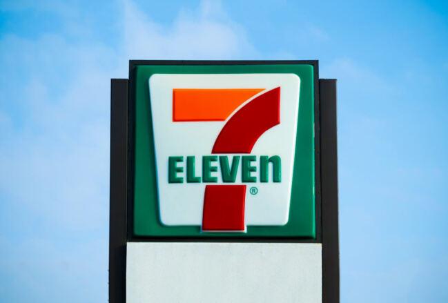 retiros de efectivo en 7 Eleven