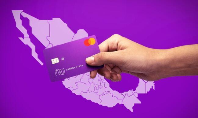 Solicitar Tarjeta Nu México