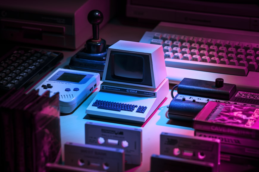 """La tecnología """"vintage"""" que hoy vale miles de euros"""