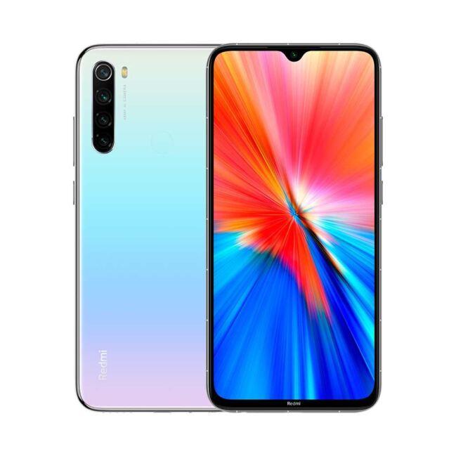 ¿El Xiaomi más vendido? REDMI NOTE 8 2021