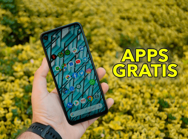 10 Apps Android Gratis que puedes descargar ya