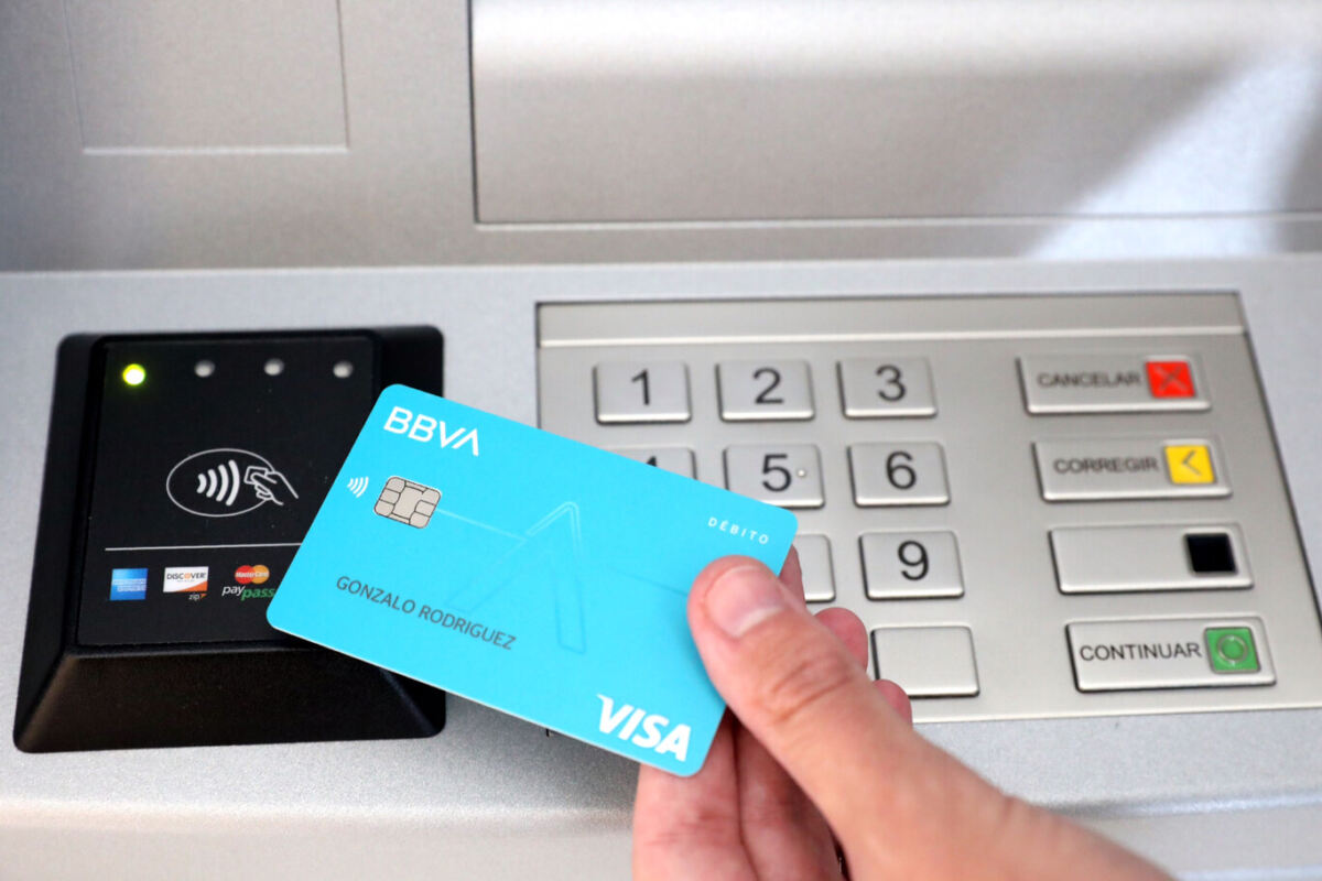 💳Tarjeta de Crédito BBVA en línea